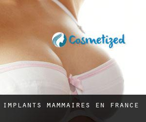 Implants mammaires en France
